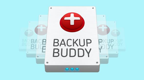 Backup BackupBuddy Плагины и сервисы для резервного копирования сайтов на WordPress