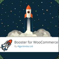 Обзор плагина Booster для WooCommerce – более 100 модулей для вашего интернет-магазина