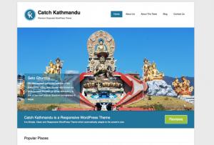 CATCH KATHMANDU