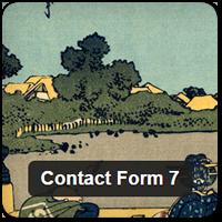 Оптимизируем плагин контактной формы Contact Form 7