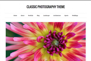 CLASSIC PHOTOGRAPHY