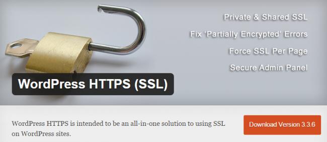 Как использовать SSL и HTTPS на WordPress?