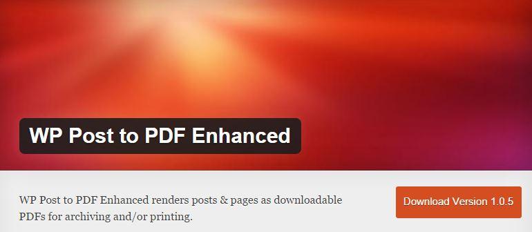 PDF24 Online PDF Converter Plugins