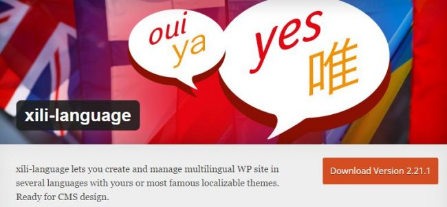 Мультиязычный сайт на WordPress : 9 полезных плагинов для перевода