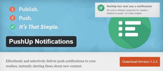 5 плагинов WordPress для Push-уведомлений