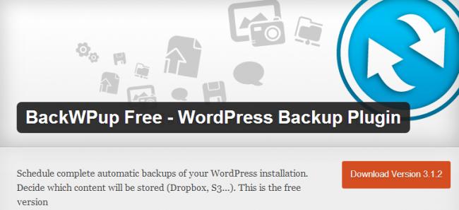 Capture414 650x297 Плагины и сервисы для резервного копирования сайтов на WordPress