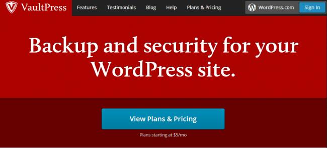 Capture63 650x295 Плагины и сервисы для резервного копирования сайтов на WordPress