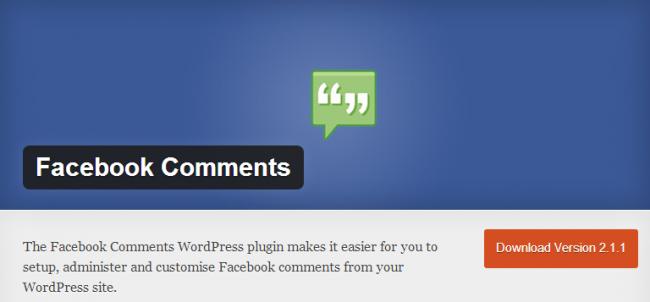 Полное руководство по использованию Facebook для WordPress