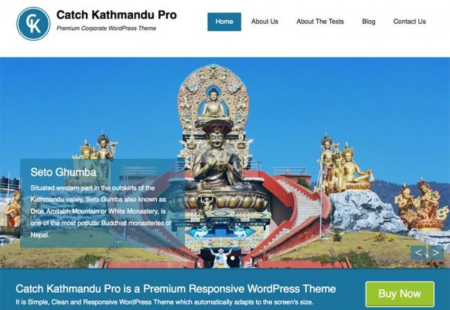 Catch Kathmandu 650x448 26 лучших бесплатных WordPress тем в апреле 2014