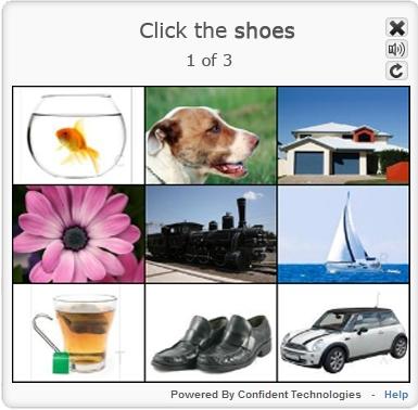 Confident Captcha 2 Лучшие плагины CAPTCHA для вашего WordPress сайта