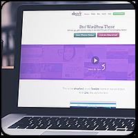 7 крутых примеров сайтов, построенных на WordPress теме Divi от Elegant Themes