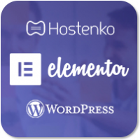 Как создать сайт на WordPress с помощью конструктора Elementor за 1 час (Видео)