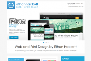 Ethan Hackett Design