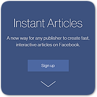 Как настроить Facebook Instant Articles для WordPress
