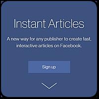 Как настроить Facebook Instant Articles для WordPress