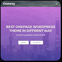 34 бесплатные темы оформления WordPress за апрель 2017