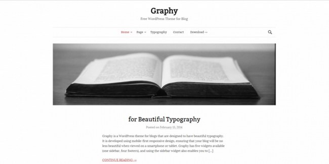 Graphy-theme-e1421919090510