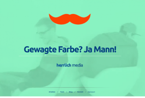 HERRLICH MEDIA