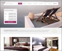 Создаем сайт для отельного бизнеса с помощью темы Hoteliour