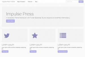 IMPULSE PRESS