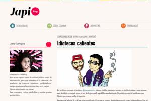 Japi Blog