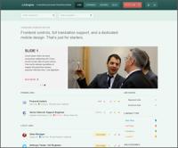 JobEngine — новая тема для WordPress-сайта по трудоустройству