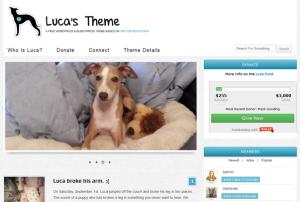 Luca's Theme