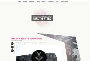 Miss The Stars