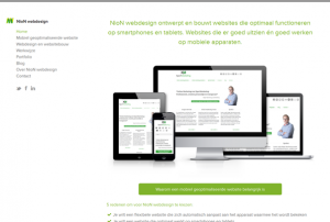 NioN Web Design