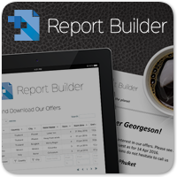 Report Builder — создаем документы Word и Excel в WordPress в 1 клик