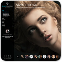 25 свежих Retina-Ready тем WordPress с красивой версткой