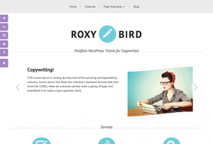 Roxy Bird