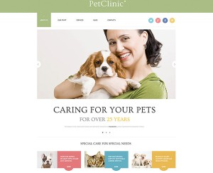 SUCCESSFUL ANIMALS AND PETS