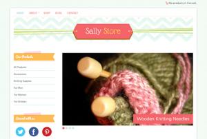 Sally Store