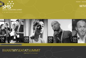 Social Marketers Summit