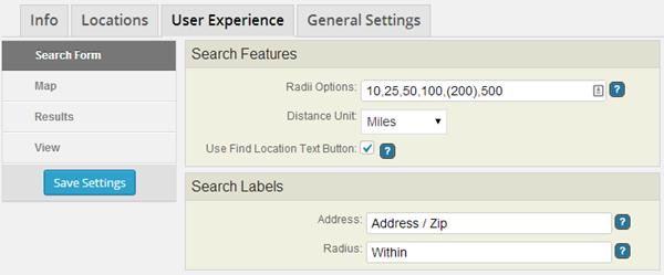 Store Locator 06 Добавляем локацию мест Google Maps на ваш WordPress сайт