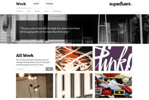 Superfluent Design