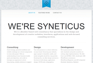 Syneticus