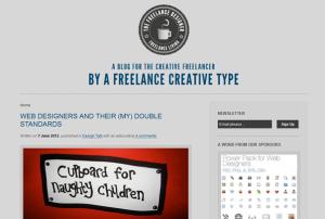 The Freelance Designer