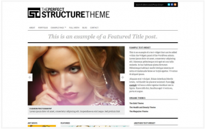 Top 10 Free WordPress 3.0 Ready Themes_2