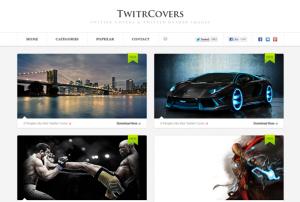 Twitr Covers