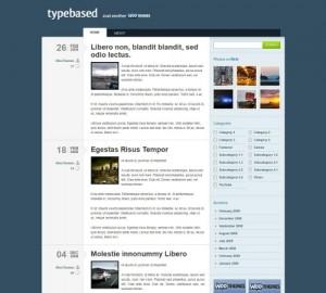 Typebased