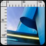 Фото галерея на WordPress с изображениями заданного размера