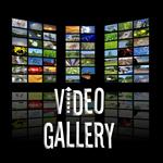 Видеогалерея YouTube и Vimeo на WordPress
