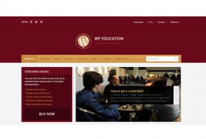 WP EDUCATION