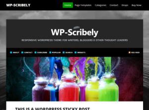 WP-SCRIBLEY