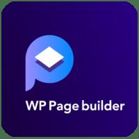 WP Page Builder – бесплатный компоновщик страниц WordPress