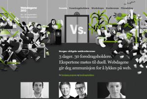 Webadgene