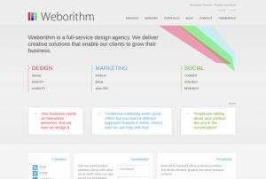 Weborithim