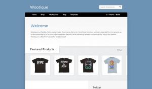 Wootique